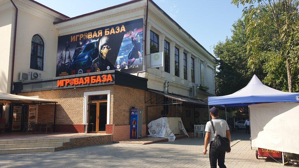 игровой клуб — Игровая база — Ташкент, фото №2