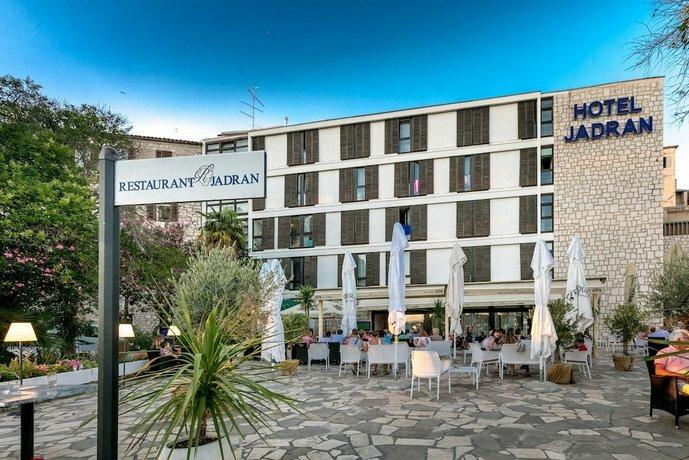 Hotel Jadran Sibenik