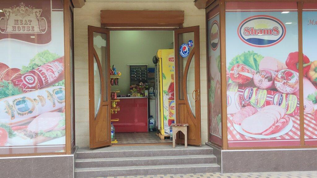 магазин мяса, колбас — Мясо — Ташкент, фото №2