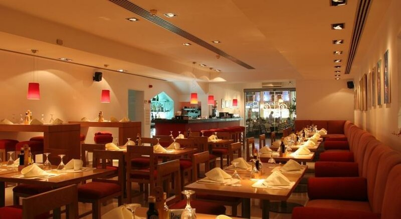 Camel Dive Club & Hotel - Boutique Hotel