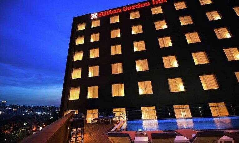 Hilton Garden Inn Kampala