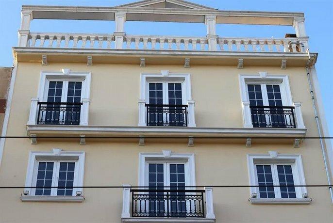 AS-city hostel