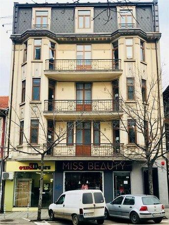 Hotel 36