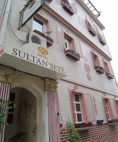 Sultan's Eye Comfort Hotel