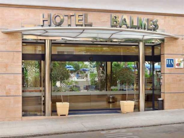 Ght Balmes, Hotel - Aparthotel & Splash
