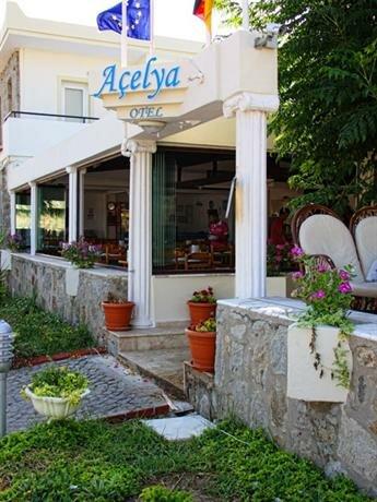 Acelya Hotel