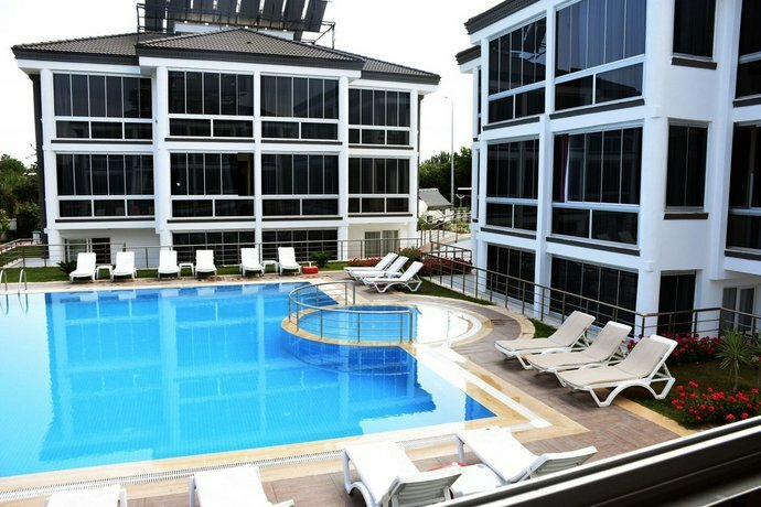 Agva Apart Hotel