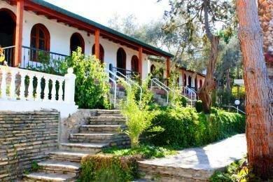 Club Bargilya Hotel