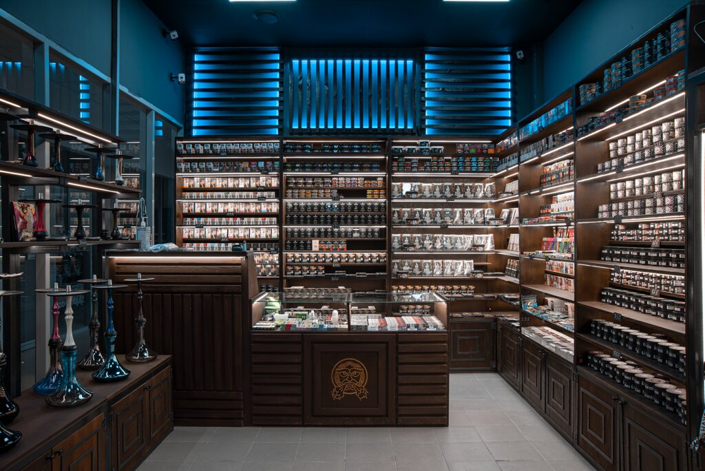 tobacco and smoking accessories shop — Hookah Time Shop — Shelkovo, photo 2