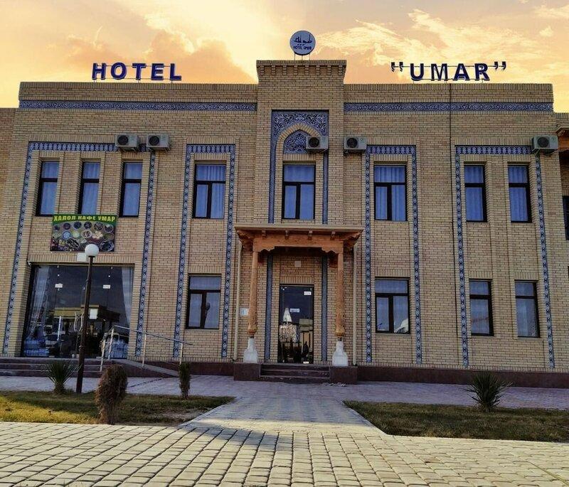 Hotel Umar