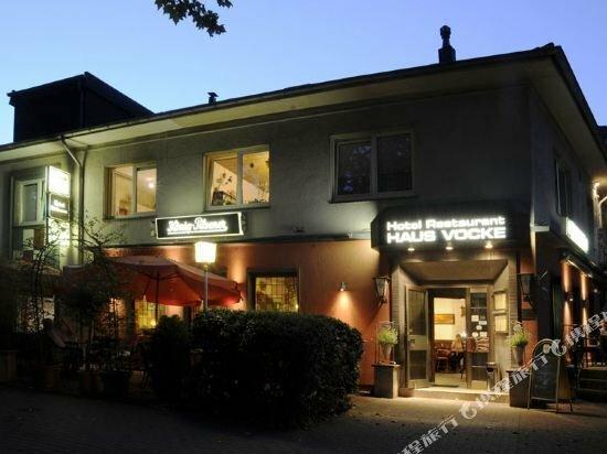 Hotel Haus Vocke