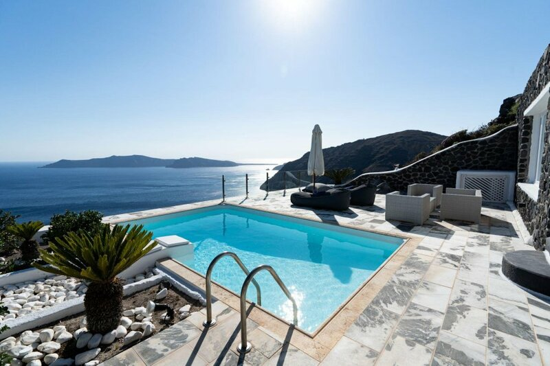 Csky Hotel Santorini
