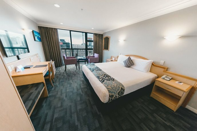 Parkside Hotel & Apartments Auckland