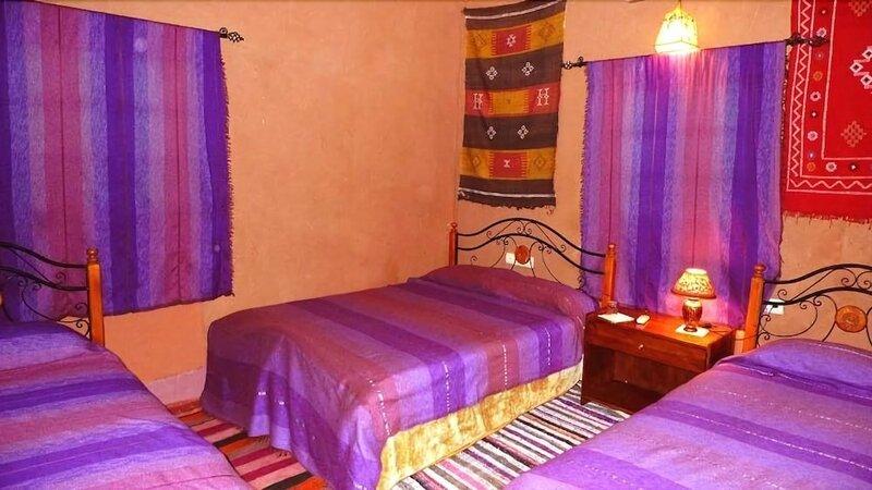 Hotel Valentine Todra