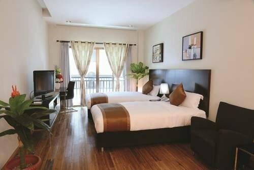 Timor Plaza Hotel & Apartments