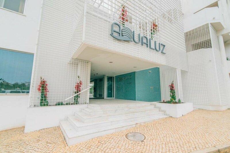 Aqualuz Lagos Suites