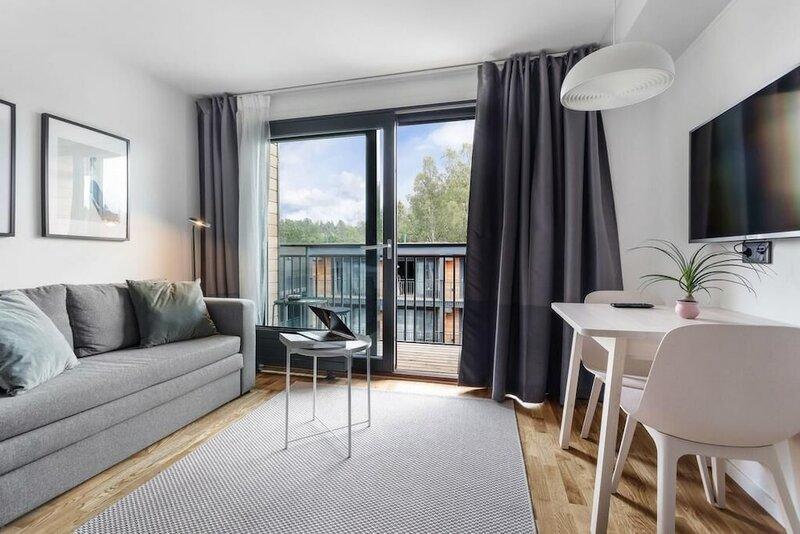 Hoom Home & Hotel Sollentuna