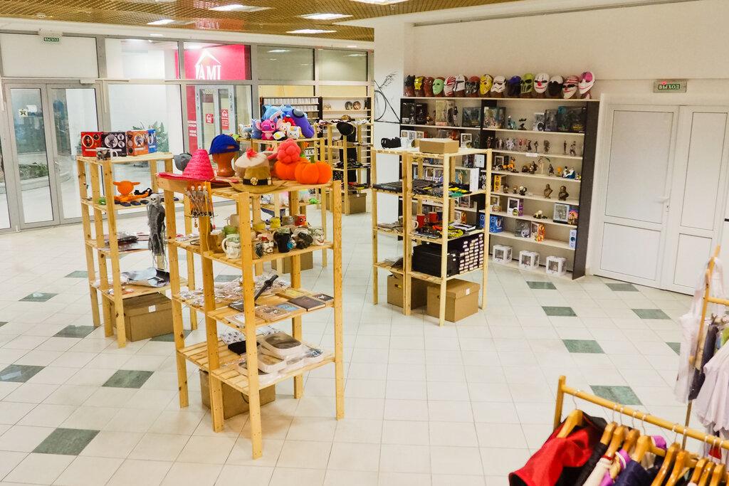 магазин подарков и сувениров — Суперлама — Минск, фото №2