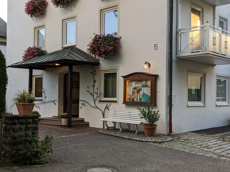 Kurhotel Germania