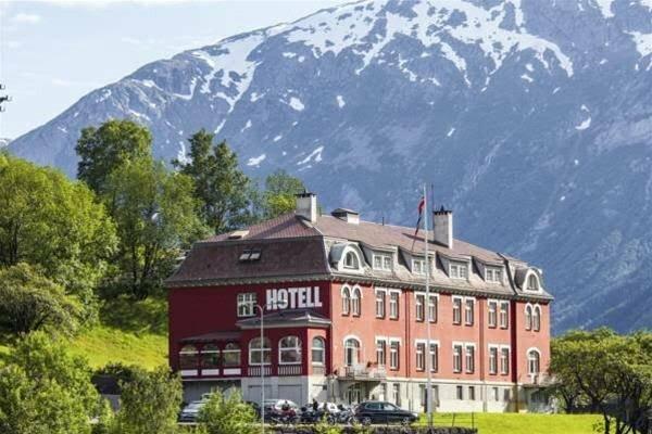 Tyssedal Hotell