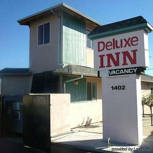 Deluxe Inn Redwood City