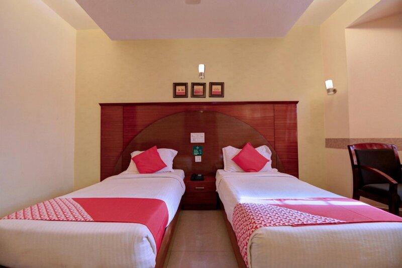 Oyo 2410 Nerambally Hotel Mysore