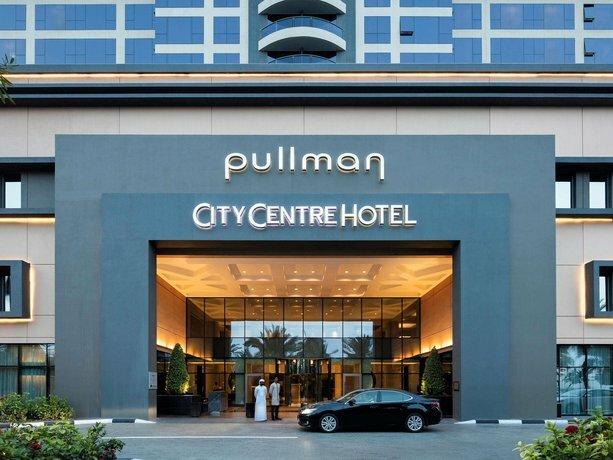 Pullman - Дубай Дейра Сити Центр