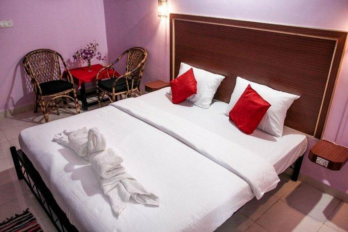 Agonda Palace Resort