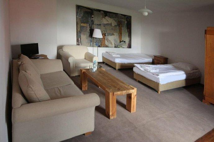 Zamek Reszel Kreativ Hotel