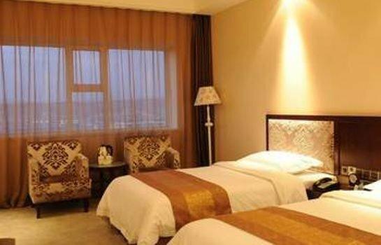 Shengbo International Hotel