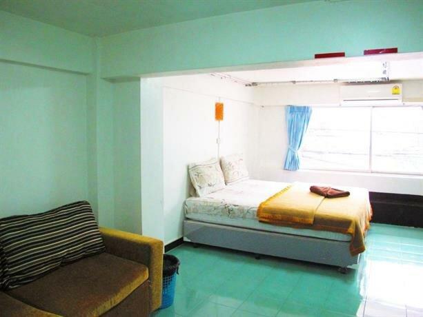 Enjoy Pattaya Hotel
