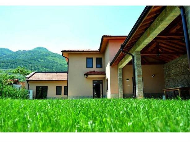 Winery Villa Yustina