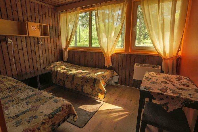 Silkini Guest House