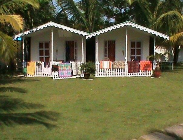 Anthy's Guest House
