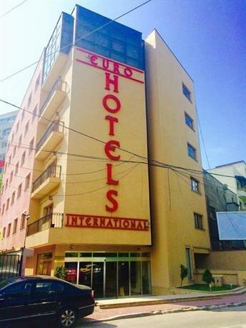 Euro Hotels Triumf
