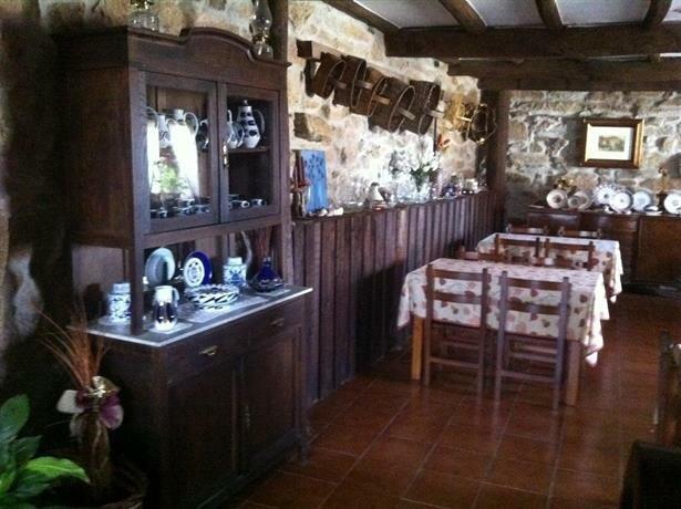 Casa Das Augas Santas