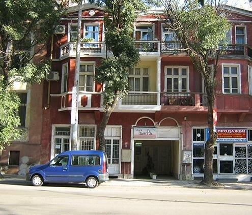 Family Hotel Tangra