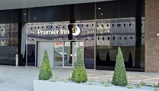 Premier Inn London Chiswick