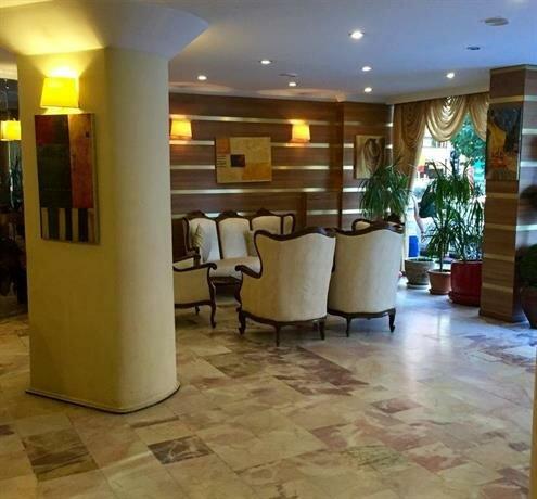 otel — Hotel Buyuk Sehzade — Fatih, foto №%ccount%