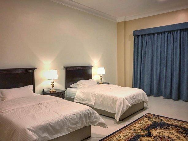 Mafaza Al Qassim Hotel