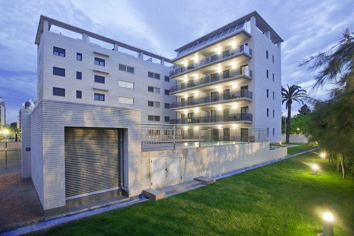 Apartamentos Norte 14