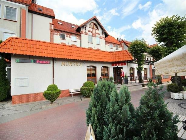Hotel Kahlberg
