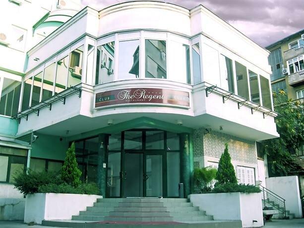The Regent Club
