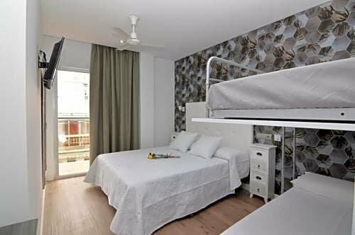 Hotel Castillo Benidorm