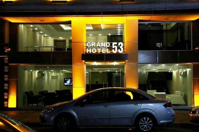 Grand Hotel 53