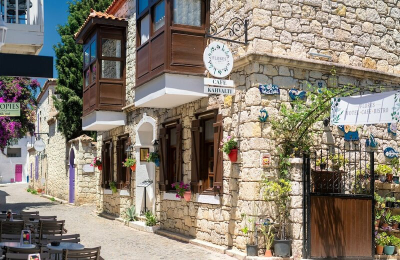 Avci Han Tas Ev Hotel - Adults Only