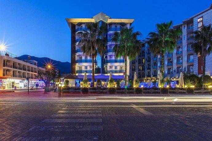 Parador Beach Hotel - All Inclusive