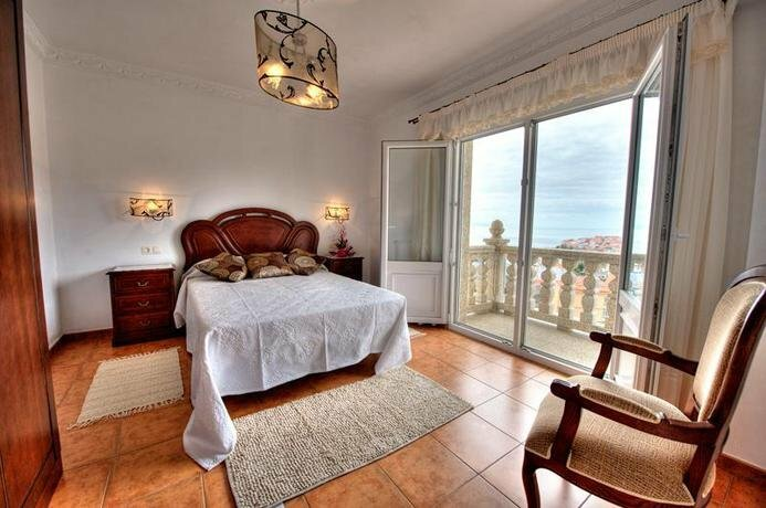 Hotel Cabo Finisterre by Bossh Hotels