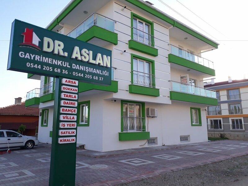 Dr. Aslan Apart Hotel - Airport