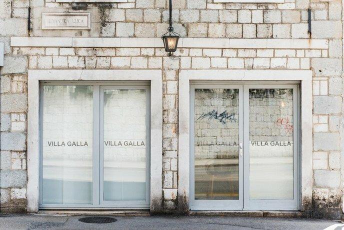 Guest House Villa Galla